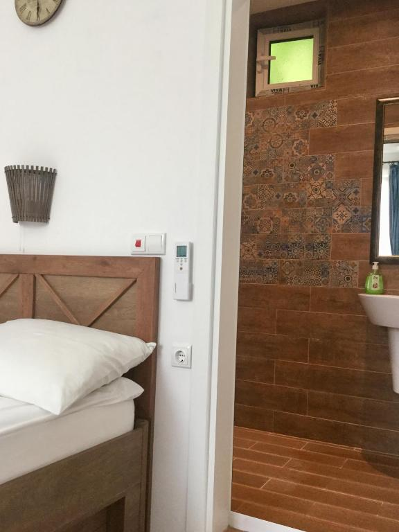 Guest Rooms Boutique Varna