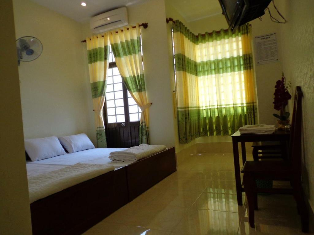Hung Kiet Guesthouse