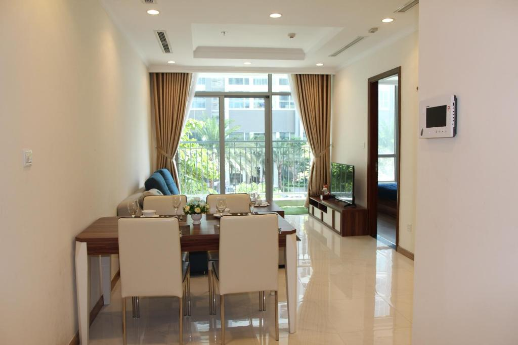 VIProperty Serviced Apartments