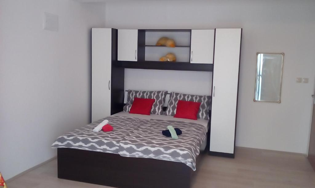 Studio Apartment Apartment Onix