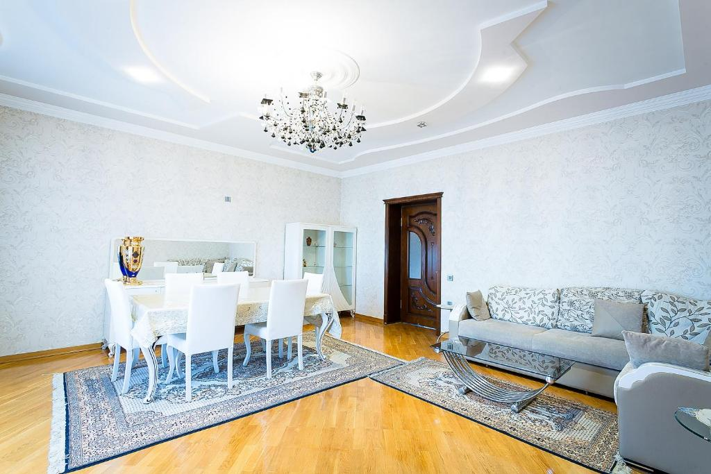 Apartment in Baku City Centre