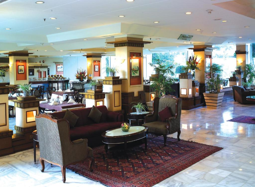 Hashoo Hotels Pearl Continental Stan