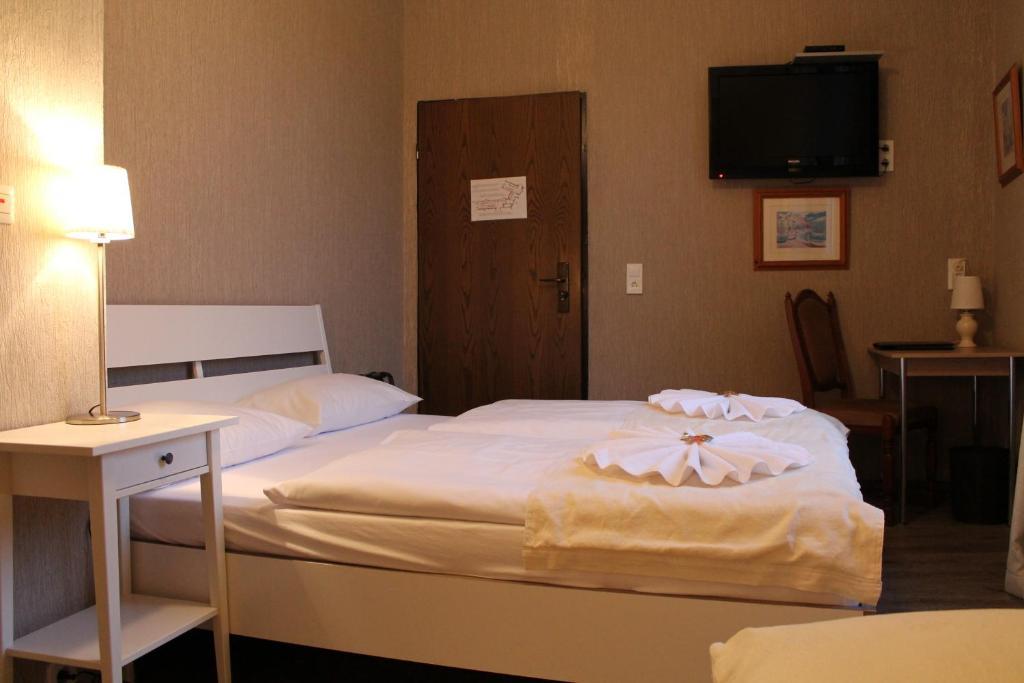 Hotel Garni Weinhaus Ohm Patt, 56154 Boppard