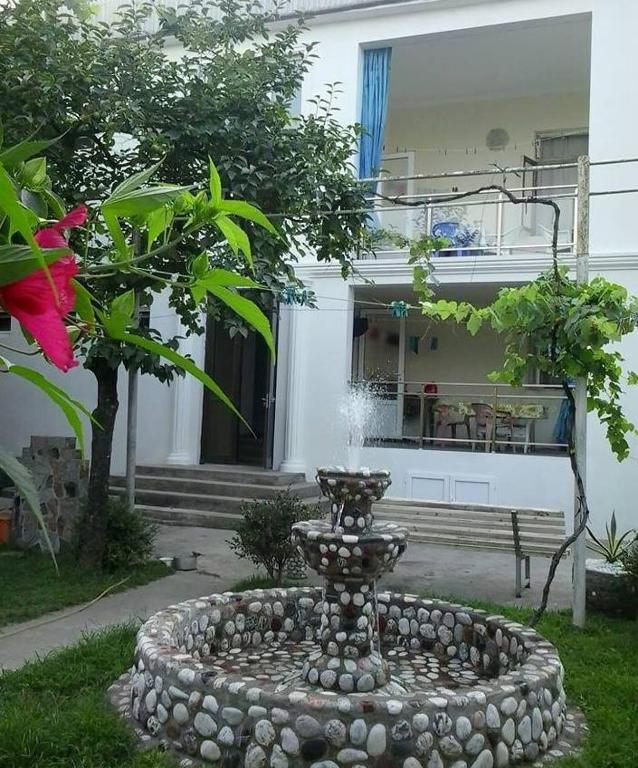 Holiday Home Rustaveli 122
