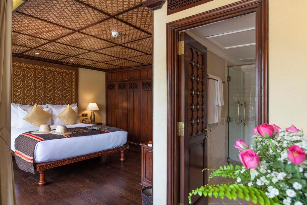 豪华房 Anawrahta Cruise - Bagan-Mandalay (4Day3Night)