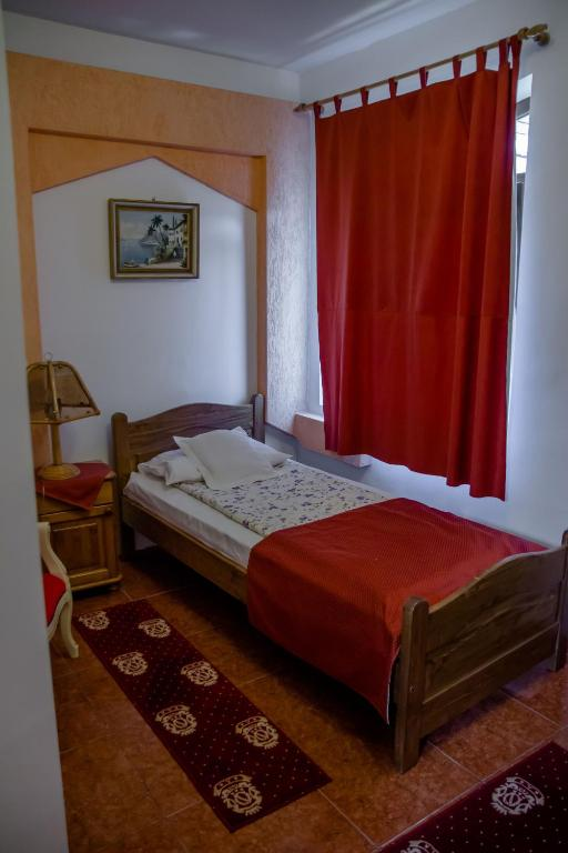 Single Room - Bed Hotel Astoria
