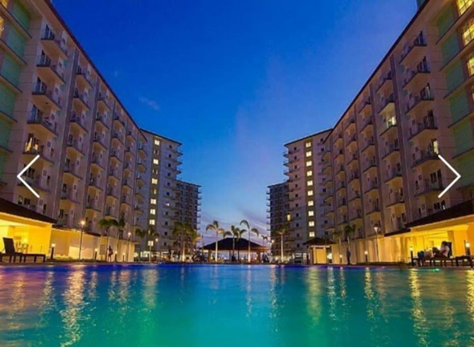 Best Price On Apartment At Field Residences In Manila Reviews
