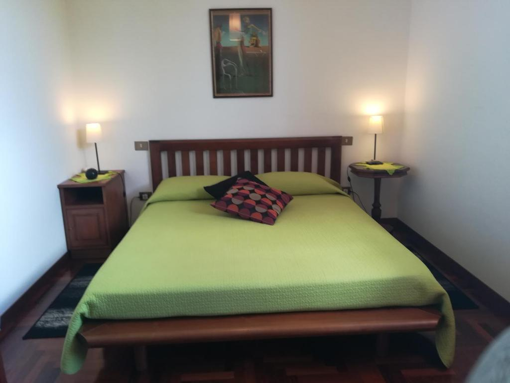 Double Room Cuore Tondo