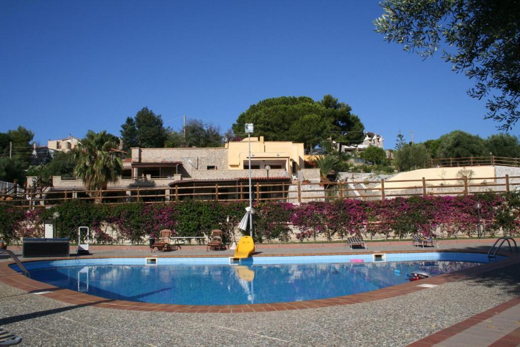 Le Terrazze Residence Via Capozzoli Palinuro