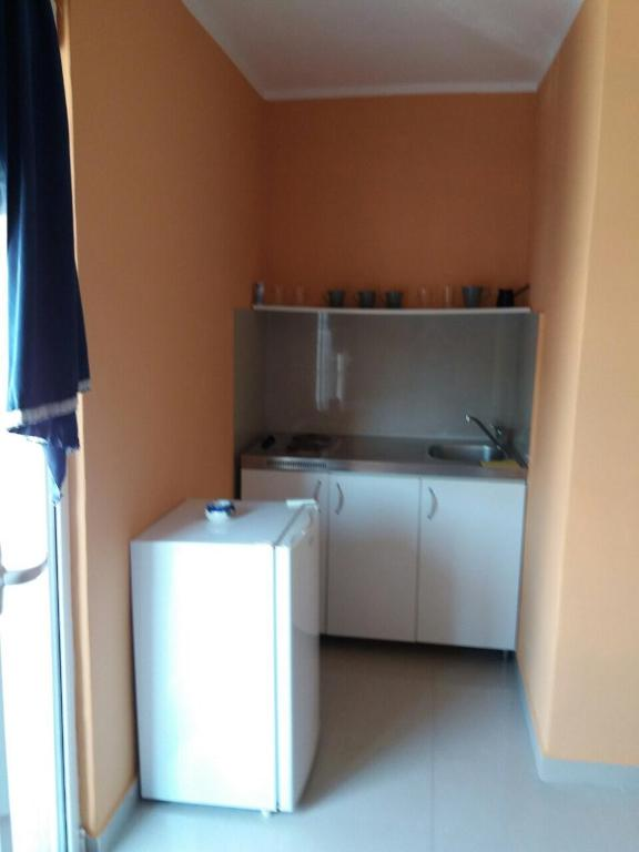 Appartement Apartments Lav Costas