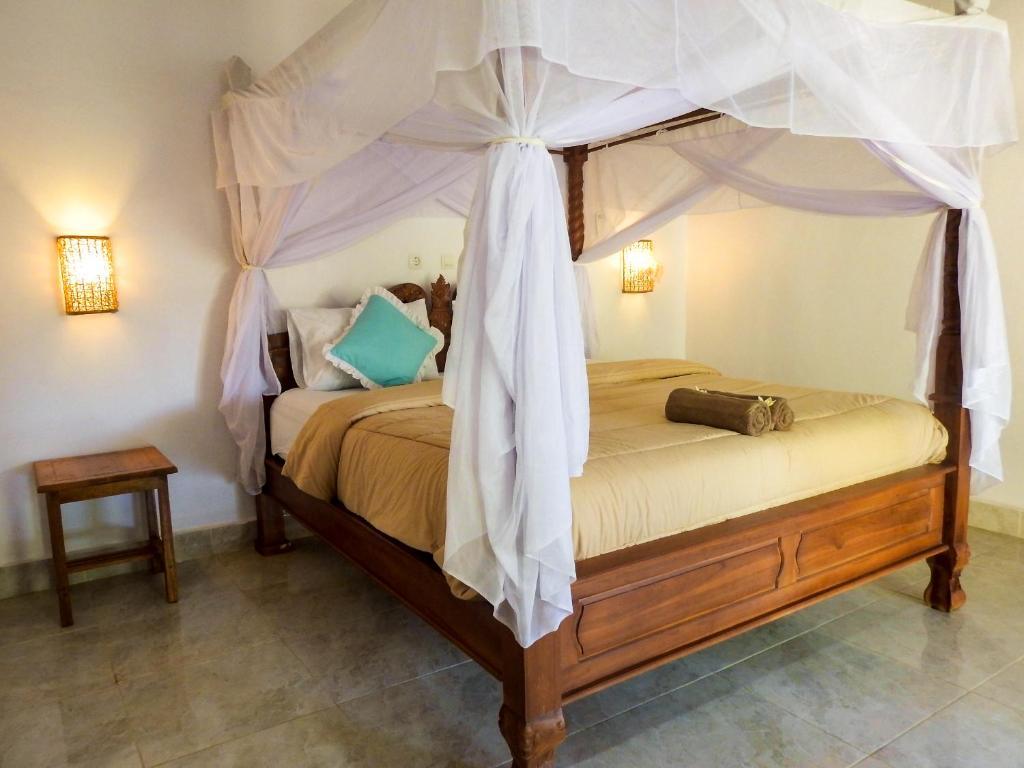 Exotic House Gili Meno Lombok – Offres spéciales pour cet hôtel