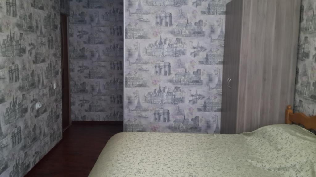 Budget Double Room Guest house on Soglasiya