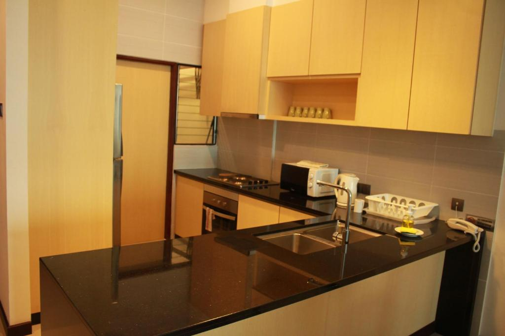 Imperial Suites Serviced Apartment (Premier)