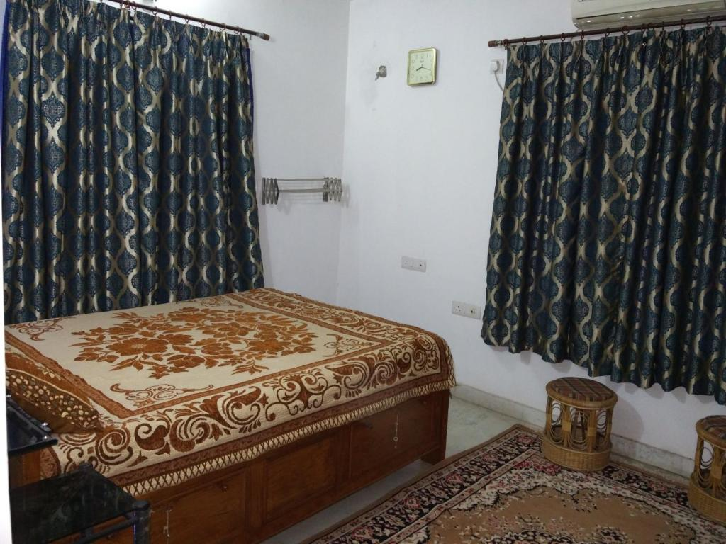 Double Room Jhoomoor