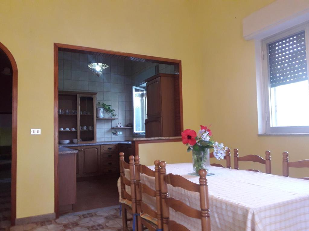Double or Twin Room - Separate living room Casa Gelsomino