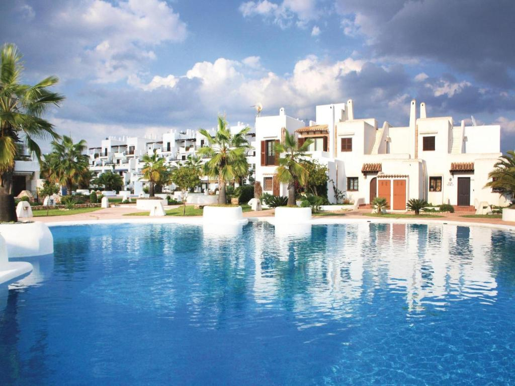 Apartment Residencial Marina D'or
