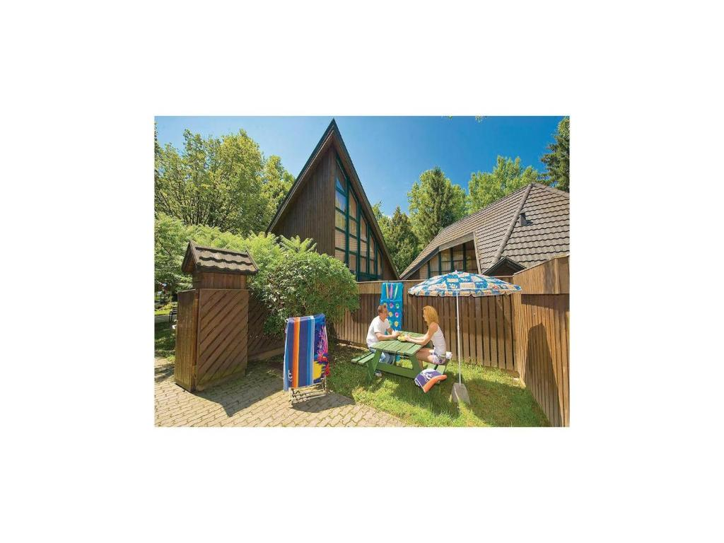 Holiday home Rev Utca-Tihany