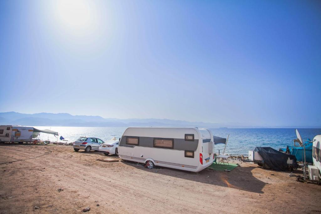 SUN reef Caravan Derech Paamei HaShalom 25 Eilat