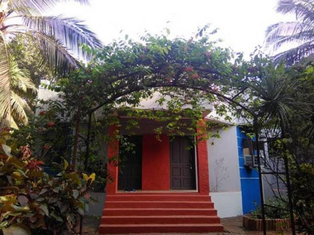 Parijat Cottage