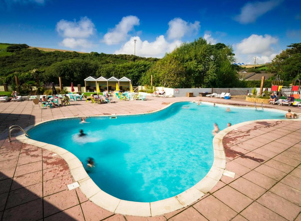 Bassein Newquay View Resort - Families and Couples Only