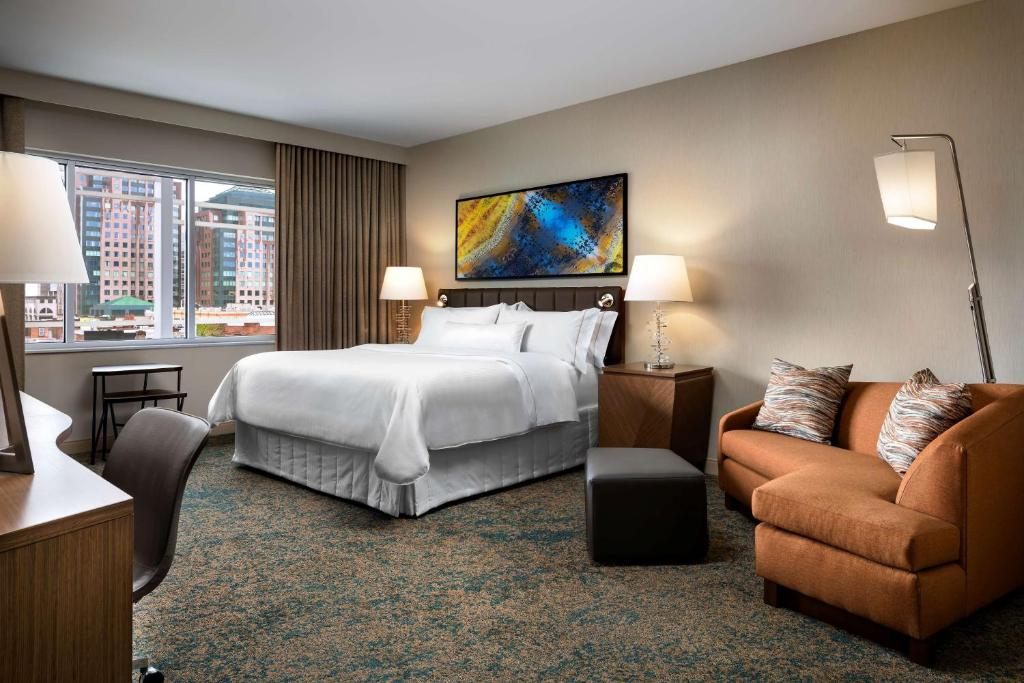 See all 6 photos The Westin Buffalo