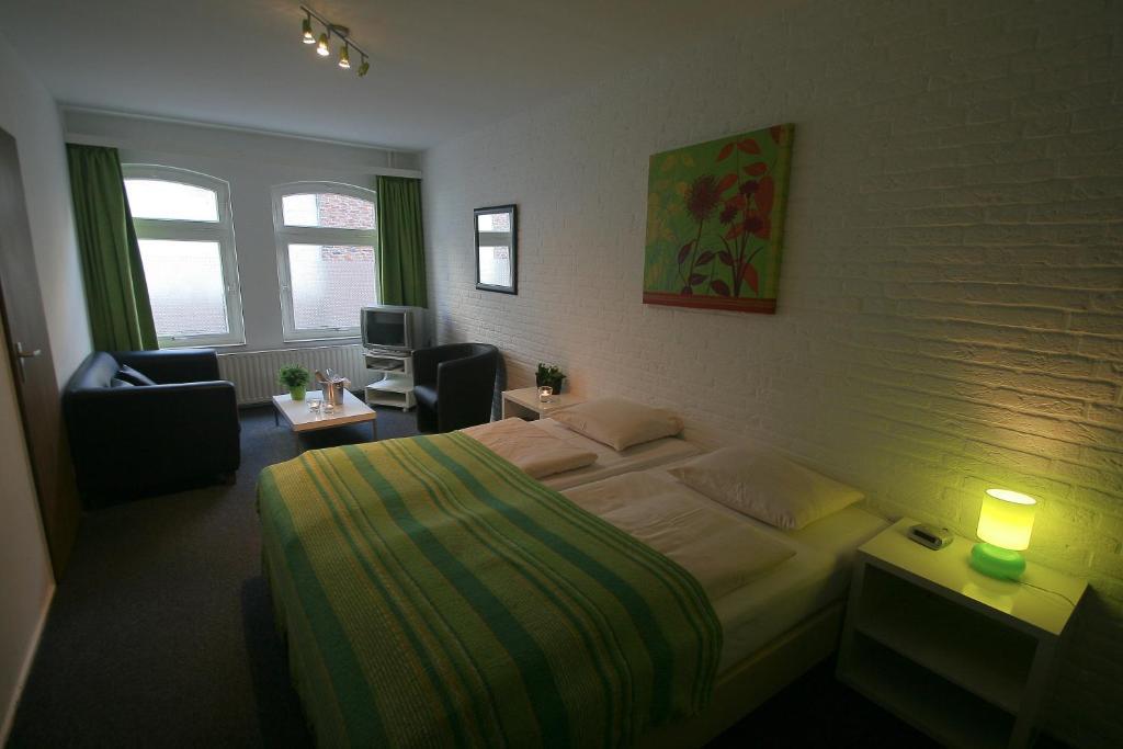hotel botterweck valkenburg