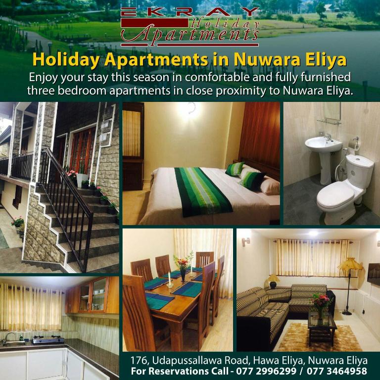 Ekray Holiday Apartments