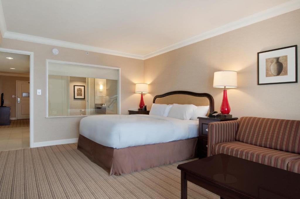 Niagara Falls Casino Hotels Two Room Suites