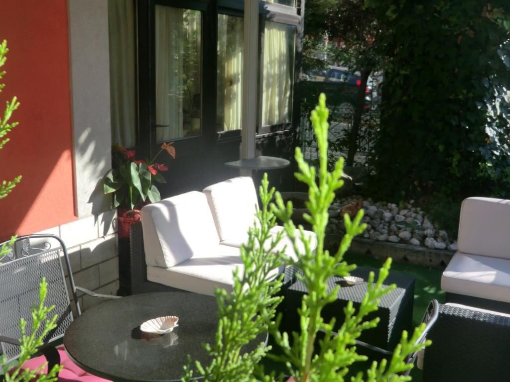Hotel La Terrazza Starting From 36 Eur Hotel In Vicenza