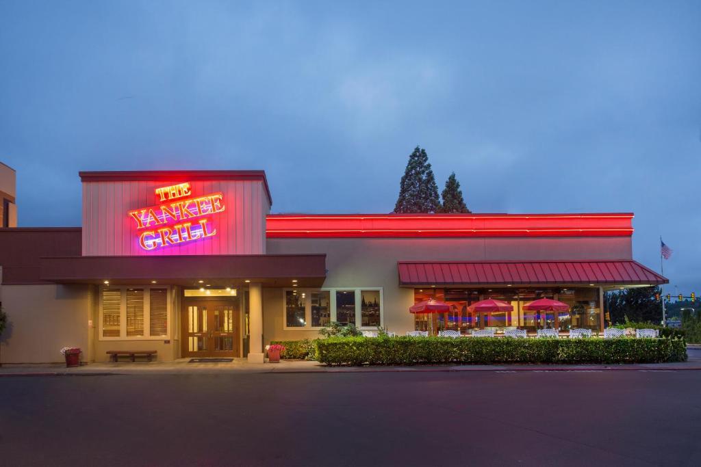 Red Lion Inn Suites Kent Seattle Area 73 9 6 S Hotel Reviews Wa Tripadvisor