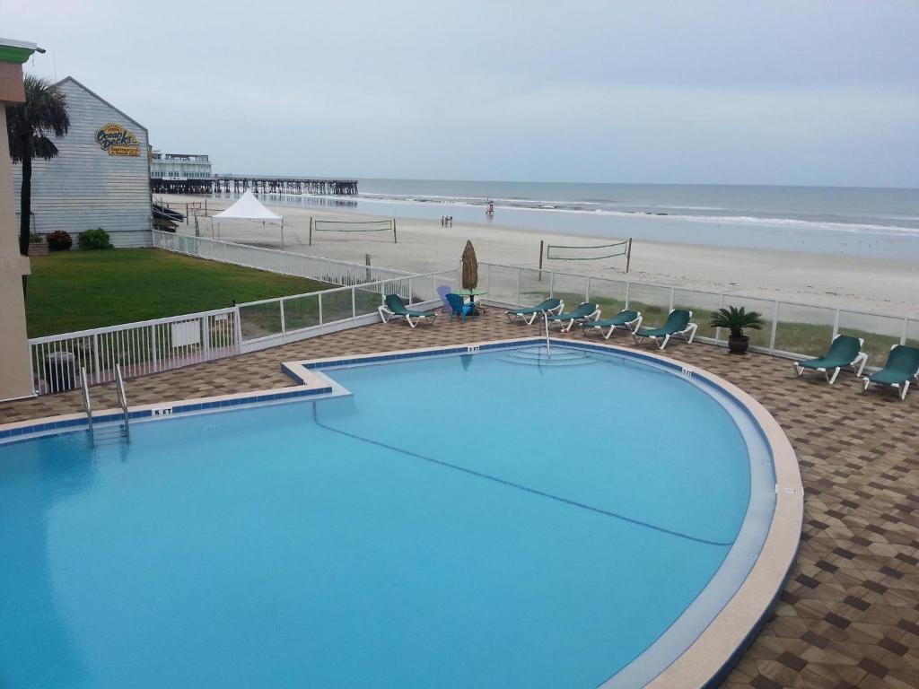 Daytona Beach In Daytona Beach