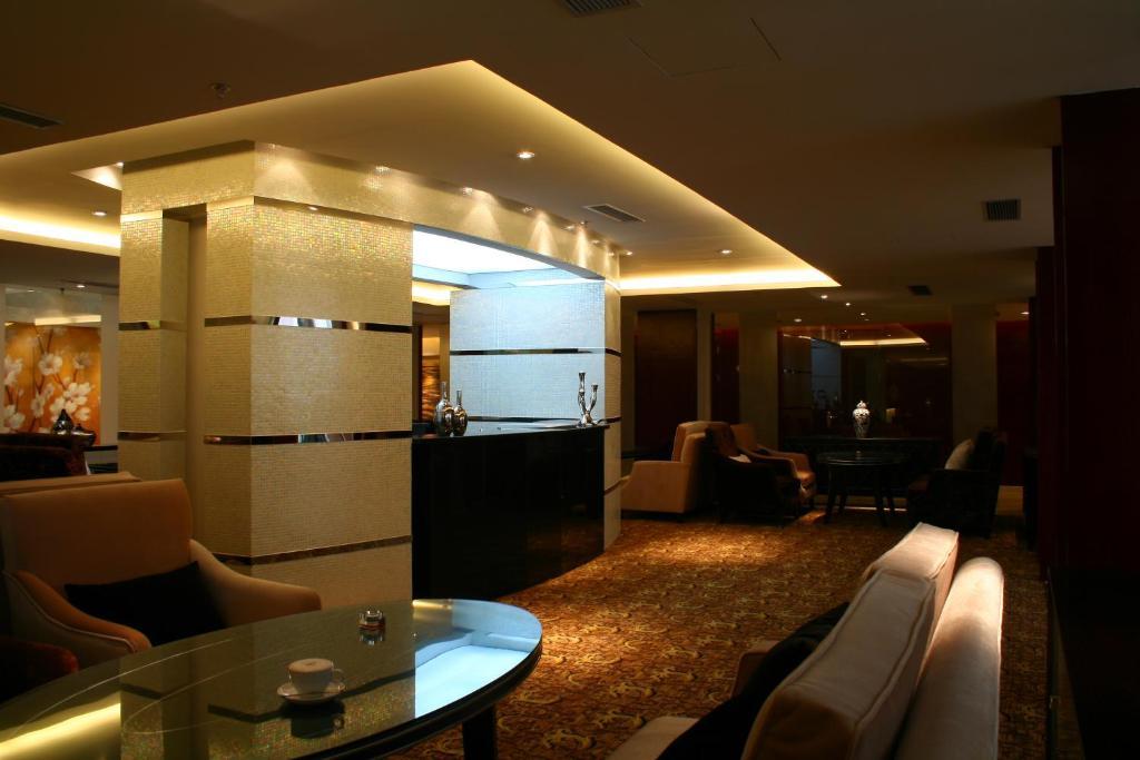shanghai baron business bund hotel starting from 260 cny hotel rh eureka reservation com