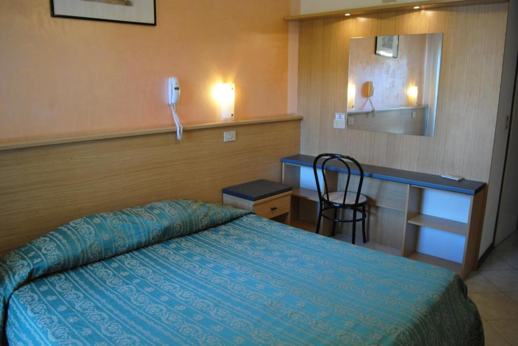 Astra Hotel - Starting from 35 EUR - Hotel in Diano Marina (Italy)
