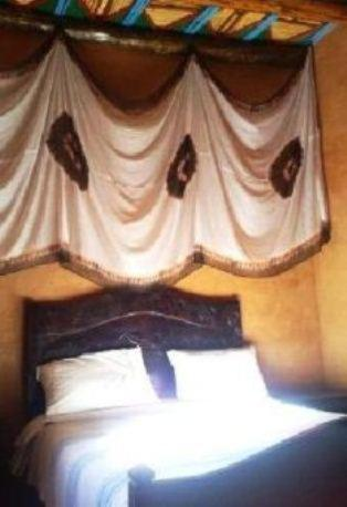 Standard Double or Twin Room Maison d'Hotes Hassanie