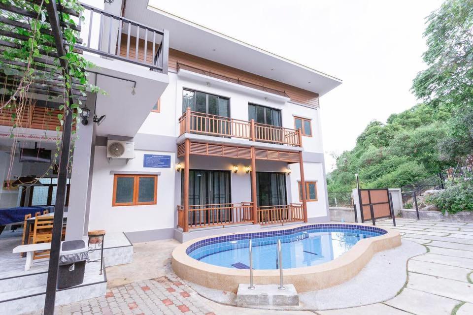 best price on baan fueng fah 102 pool villa in hua hin cha am rh agoda com