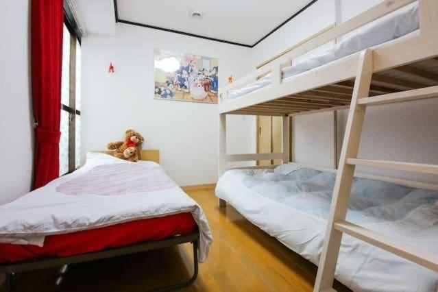 Apartment in Edogawa 100