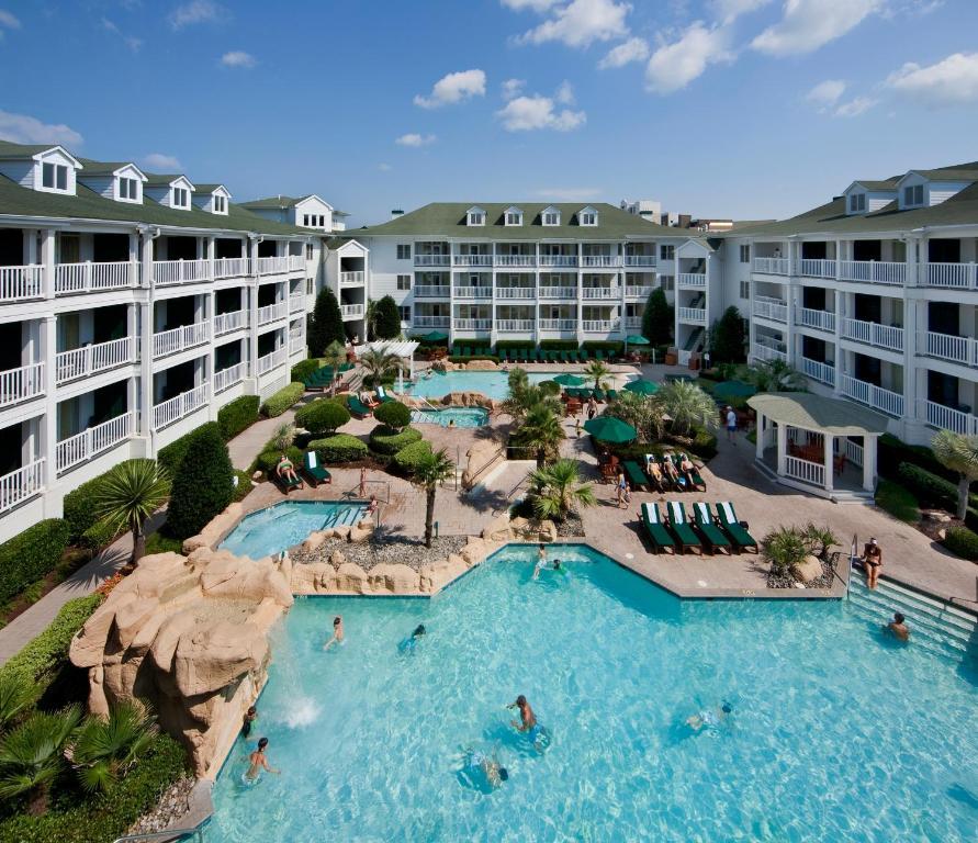 Turtle Cay Resort photo