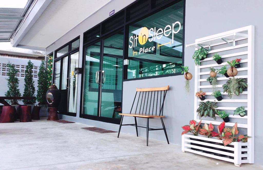 Best Price On Sit N Sleep Place In Suratthani Reviews