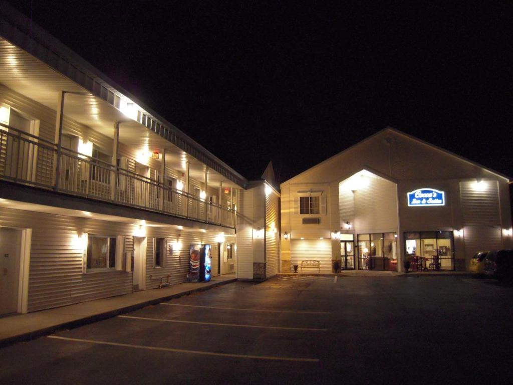 Cocca's Inn & Suites Wolf Road photo
