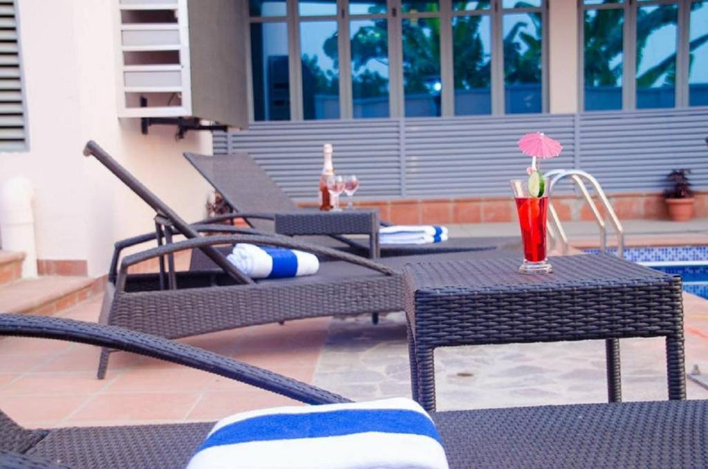 Best Price On Best Western Plus Ibadan In Ibadan Reviews