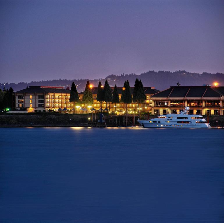 Red Lion Hotel On The River Jantzen Beach Reviews