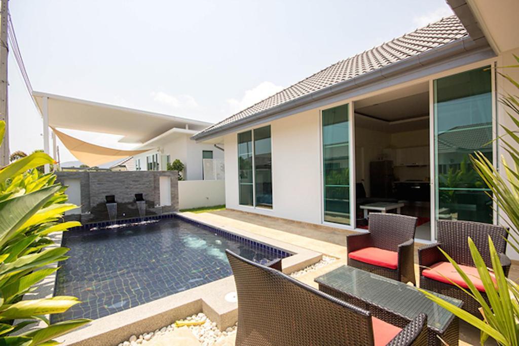 best price on mill pool villa hua hin soi 102 in hua hin cha am rh agoda com