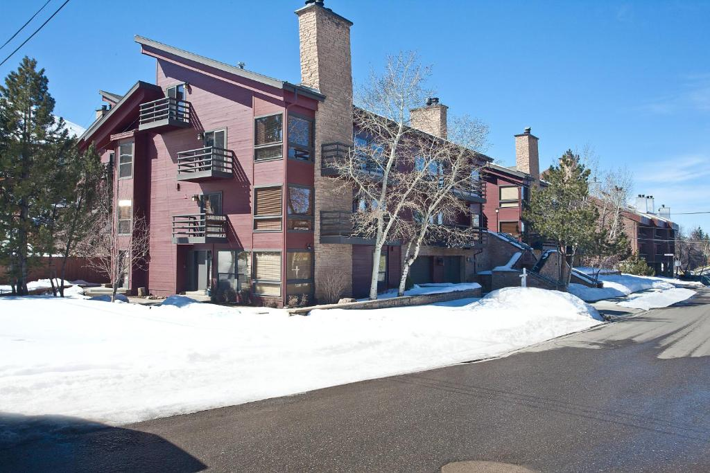 Silver Cliff Park City Condos by Wyndham Vacation Rentals