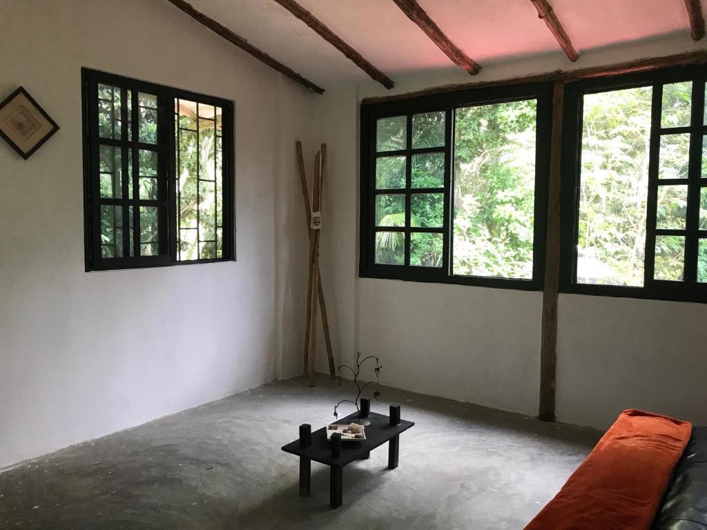 Casa Ichka
