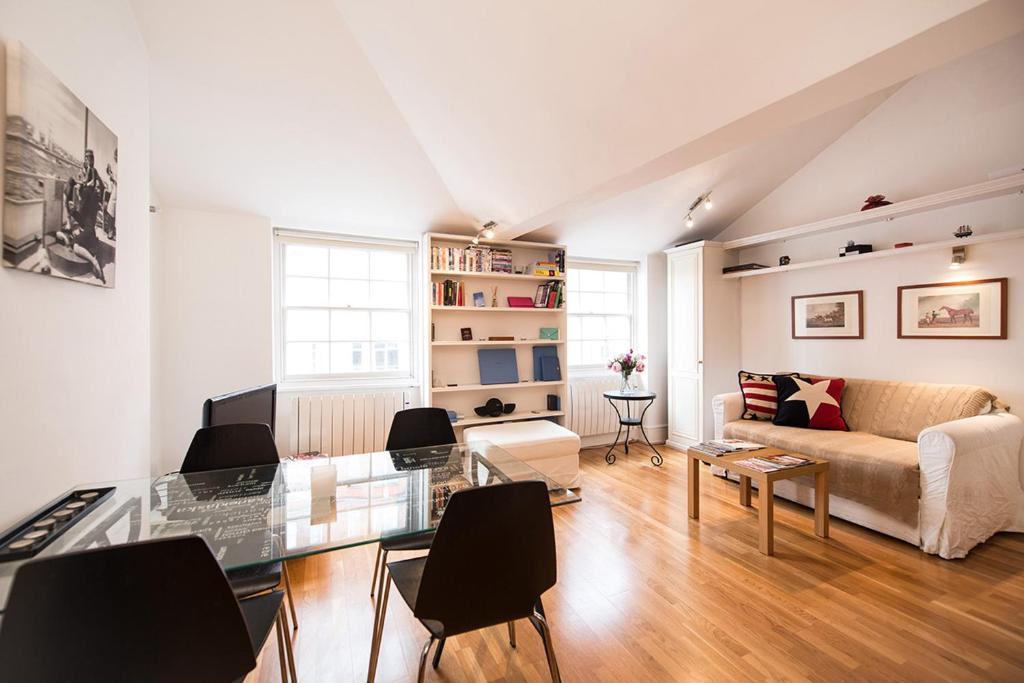 شقة من غرفة واحدة Purexperience Marylebone 1 bedroom