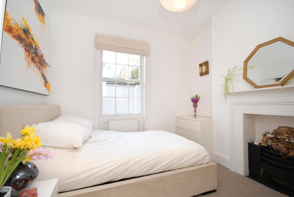Purexperience Marylebone 1 bedroom