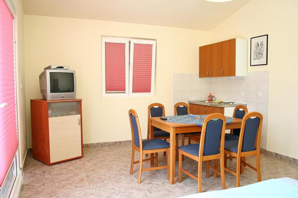 Apartment Jagodna (Brusje) 4606a