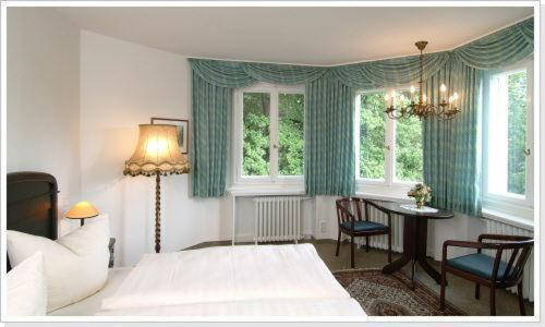 Hotel Waldschlosschen Bad Sachsa