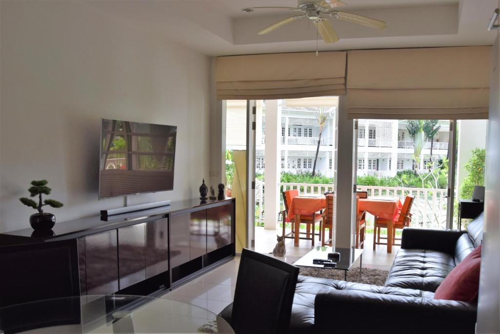 Apartment Layan Ocean Breeze