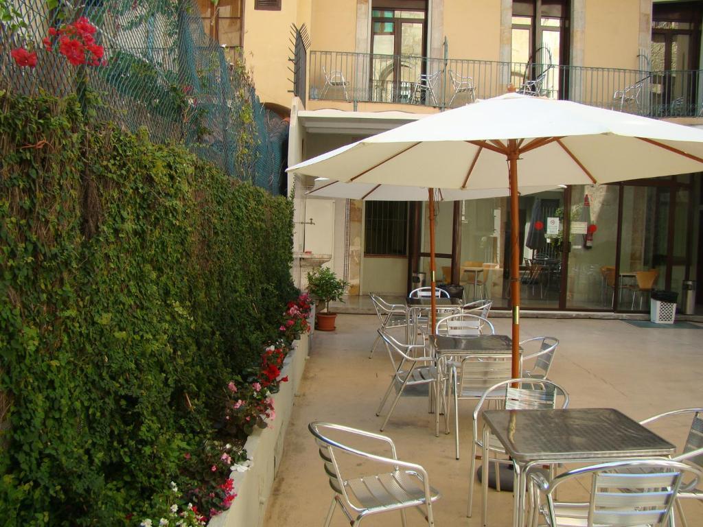Hostal La Terrassa Barcelone Offres Spéciales Pour Cet Hôtel
